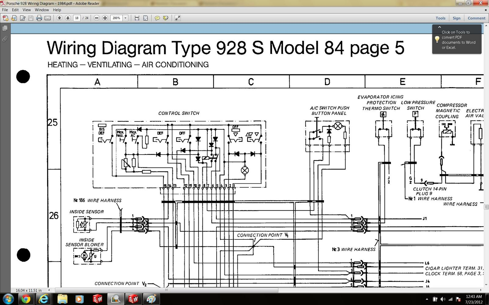 Fedders Air Handler Wiring Diagram
