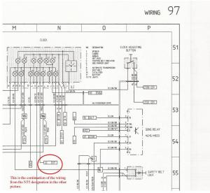 Porsche Cayman S Wiring Diagram  Wiring Diagram