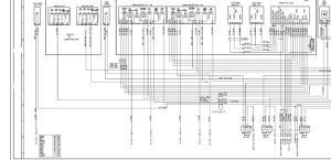 996 (2004) Xenon headlight wiring diagram  Rennlist