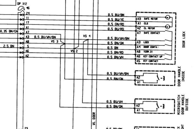 paired wire alarm circuit diagram  wire center •
