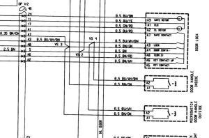 Alarm installation and door lock wiring help  Rennlist