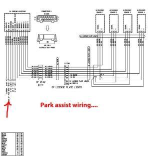 Reverse light relay location?  Page 2  Rennlist