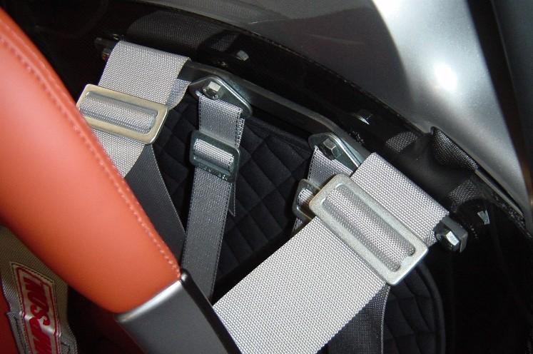 Security Equipment Cars