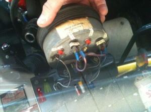 Tach Wire To Traqmate Which Wire?  Rennlist  Porsche