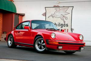 1983 Porsche 911SC  Rennlist  Porsche Discussion Forums