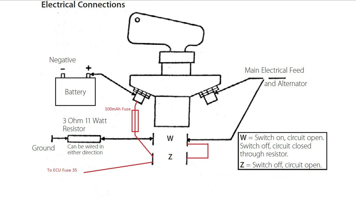 Small Engine Ignition Wiring Diagram