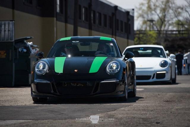 Cars and Caffee