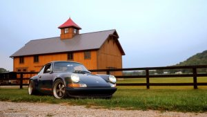The Porsche 911: Reimagined by Singer, Driven by Enthusiasts by Petrolicious