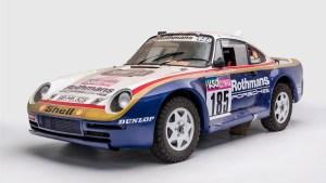 RENNLIST: Petersen Automotive Museum's 'The Porsche Effect'
