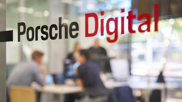 rennlist.com Porsche Silicon Valley Start-Up Miles