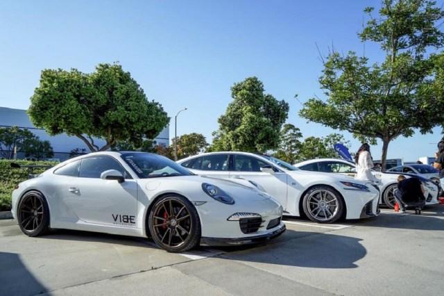 991 Porsche 911