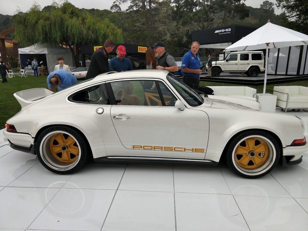 Rennlist at Monterey Car Week