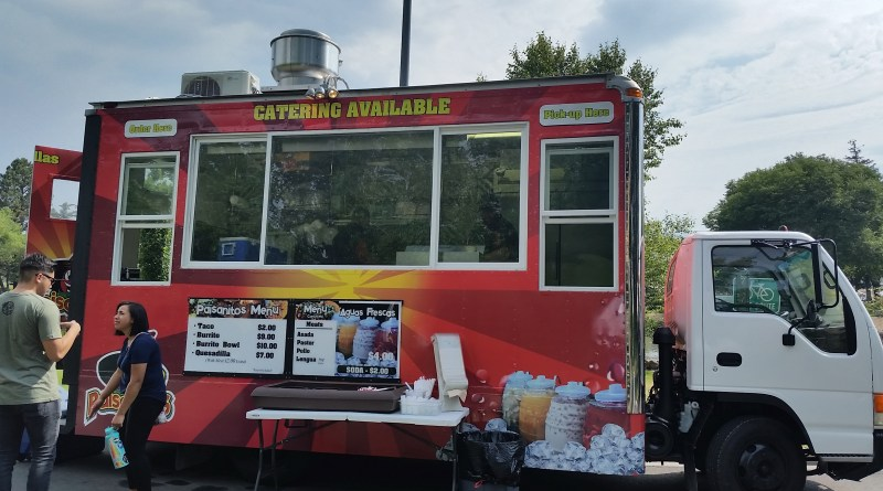 Food Truck of the Week – 'Paisanitos'