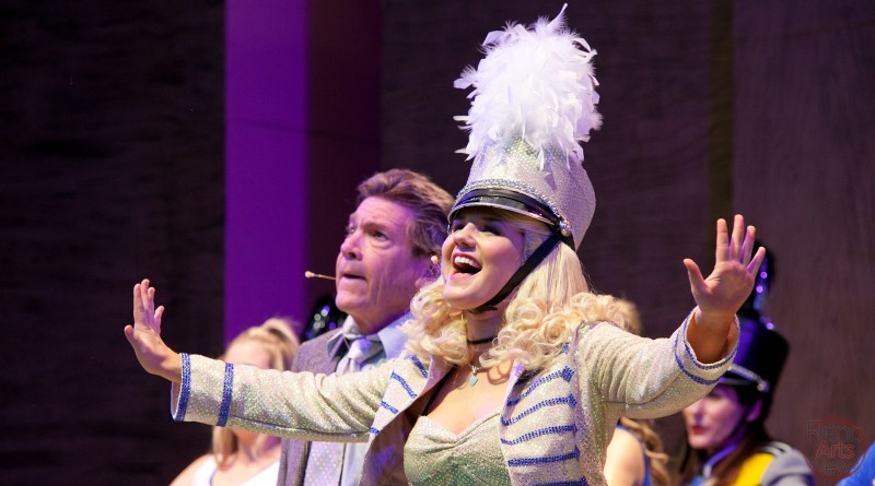 Backstage Review: 'Legally Blonde' a Production of Sierra School of Performing Arts