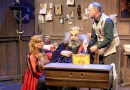 Backstage Review: 'The Dresser' at Bruka Theater
