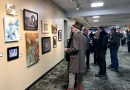 'Art Taking Flight' at Reno Airport