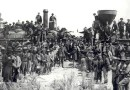 'The Transcontinental Railroad: What a Difference it Made'