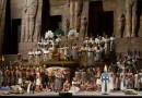 Final Met Opera HD Broadcast of the Summer – Verdi's grandest spectacle – 'Aida'