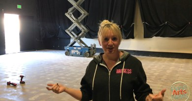 Changes at RLT – Video Tour