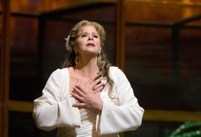 Met Free Opera Streams Week 26 (French Week)