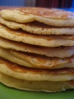 Dad Skills: Pancakes