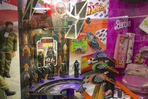 Review: Toytopia