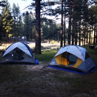 6 Simple Steps to Easing Your Way Into Camping