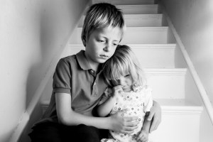 April: Recognizing Child Abuse Prevention Month