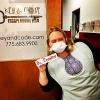 Review: Key and Code Escape Rooms