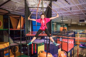 NEW: Urban Air Adventure Park Reno