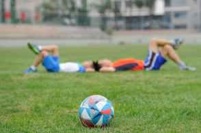 Youth Soccer Reno