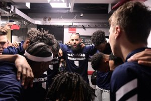 Raise Your Kids to be Like the Nevada Men's Basketball Team