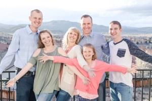 Reno Dads Podcast Episode 17: Washoe County Sheriff Darin Balaam