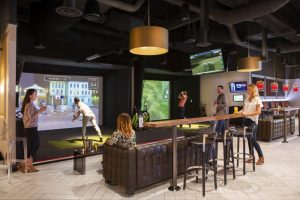 New Reno Topgolf Swing Suite is Way More Than Golf