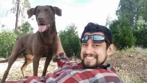 Man's Best: A Requiem for My Dog