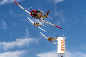 National Championship Air Races in Reno