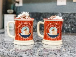 Homemade Hot Chocolate Recipe & Tradition