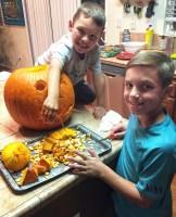 Halloween Fun in the Time of COVID-19