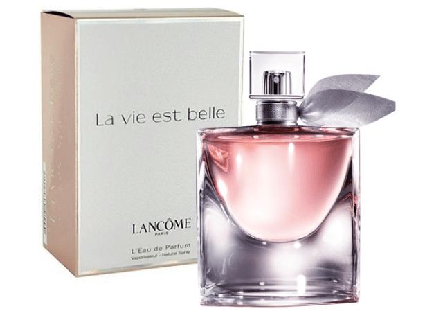 Perfume Lancôme - La Vie Est Belle