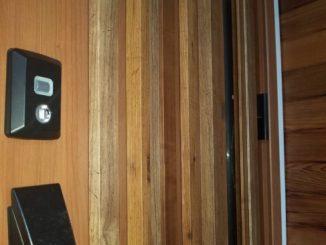 玄関ドア 電池錠 電池交換方法解説