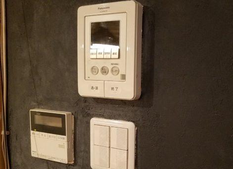 壁にスイッチニッチは必要か?