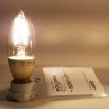 LED電球40000時間は何年?本当の寿命は?