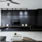 6 Tv Feature Wall Ideas For Your Living Room Deco Man