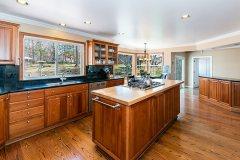 Holcomb kitchen