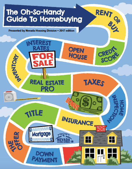 New Home Buyers Guide