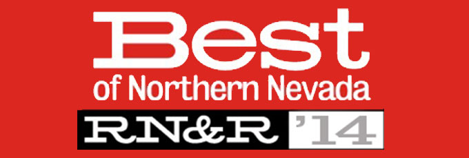 Vote for me as Best Realtor in Reno/Sparks