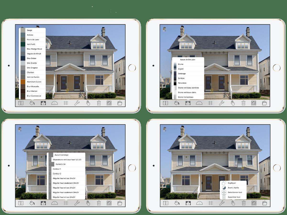 Acceuil Simulateur Visualiseur De Portes Et Fenetres