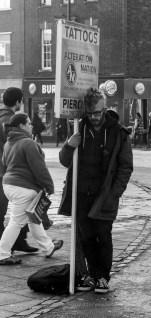 Street Photography - ISO100 F5.6, 1/125sec
