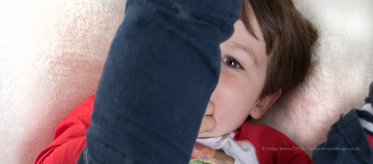 Toddler - ISO100, F4.5, 1/125sec