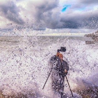 11 / 366 The Foolish Photographer - ISO800, 1/2500sec, F2.8